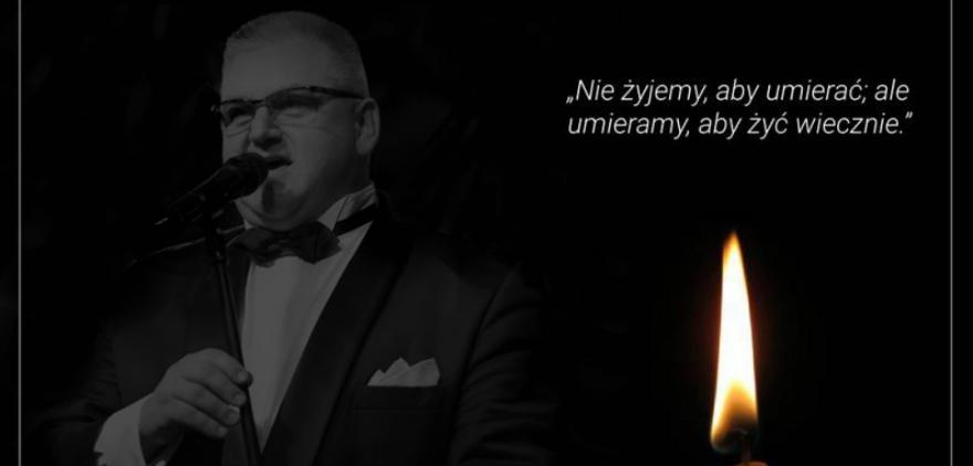 Zmarł znakomity muzyk i nauczyciel, Janusz Toczek Kliknięcie w obrazek spowoduje wyświetlenie jego powiększenia