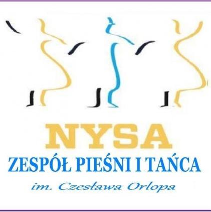 """Zespół Pieśni i Tańca """"Nysa"""" im. Czesłwa Orlopa wznawia zajęcia Kliknięcie w obrazek spowoduje wyświetlenie jego powiększenia"""